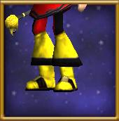 Fancy Slippers Female