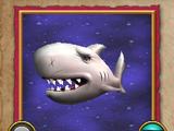 Μισοκαρχαρίας Θανάτου