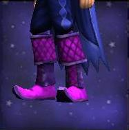Boots DS Slippers of the Slipstream Male