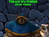 Torald Wayfinder