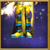 Boots DS Boots of Fable Female