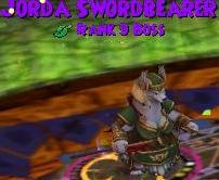 Jorda Swordbearer