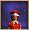 Hat Captain's Cap Male