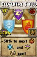 Elemental Shield
