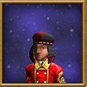 Hat Oasis Headdress Male