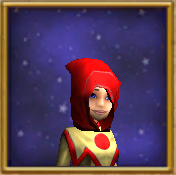 Hat WC Rouge's Cowl Female