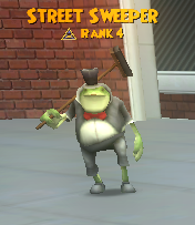 street sweeper wizard 101 wiki fandom powered by wikia
