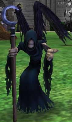 Wraith (Pet)