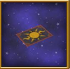 Solar Rug