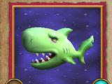 Μισοκαρχαρίας Ζωής