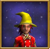 Hat Ancient Helm Male