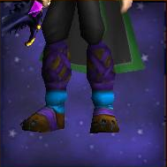 Boots GH Ice Striders Male