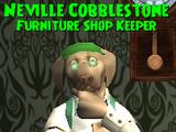 Neville Cobblestone