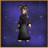 Robe of the Boon Male
