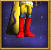 Boots Cleric's Shoes Female