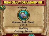 Iron Craft Dragonspyre