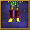 Boots Swashbuckler Boots Female