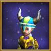 Hat Tenacious Headgear Female