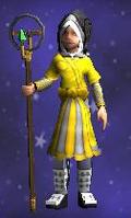 Robe Concordant Robe Female