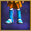 Shoes of the Strategist Male