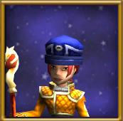 Storyteller's Cap Female