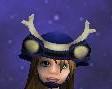 Hat Headwraps of Resonance Female