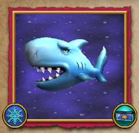 Μισοκαρχαρίας Πάγου