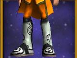 Keymaster's Languid Boots