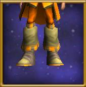 Overseer's Shoes Male