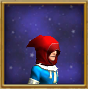 Hat WC Rouge's Cowl Male