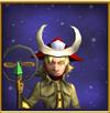 Fireleaf Cap Male