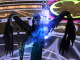Agony Wraith