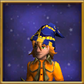 Battler's Hat Male