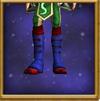 Boots Pilgrim's Footgear Female