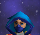 Comprehensive Mask