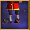 Boots Desert Slippers Male