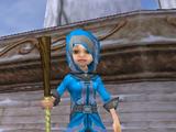 Mindy Pixiecrown