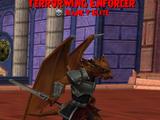 Terrorwing Enforcer