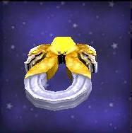 Ring Chimerical Circlet