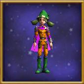Conqueror's Coat Female