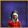 Hat Shroud of Audacity Male