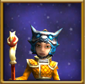 Hat DS Icefire Hood Female