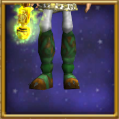 Boots Female - Striders of Abundance