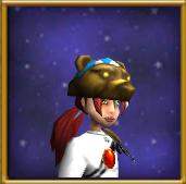 Hat Female - Polar Ice Cap
