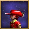 Hat Swashbuckler Hat Male