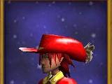 Swashbuckler Hat