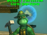 Buxley Turtleton