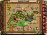 Hametsu Village