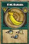 King Banana