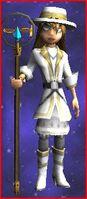 Robe Tunic of Chivalry Female